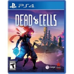 Dead Cells for PlayStation 4