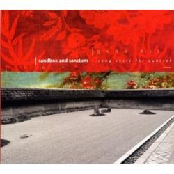 Sandbox & Sanctum-Song Cycle for Quartet