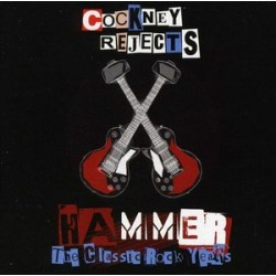 Hammer: The Classic Rock Years (IMPORT)