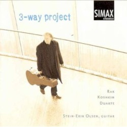3-Way Project
