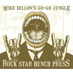 Rock Star Bench Press