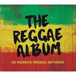 Reggae Album / Various (IMPORT)