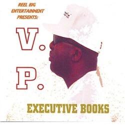 Executive Books