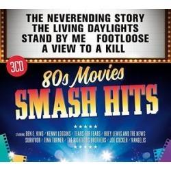 Smash Hits 80S Movies (IMPORT)