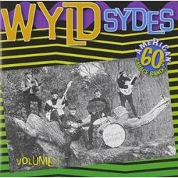 Vol. 1-Wyld Sydes (IMPORT)