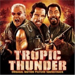 Tropic Thunder (Original Soundtrack) found on Bargain Bro India from Deep Discount for $17.51