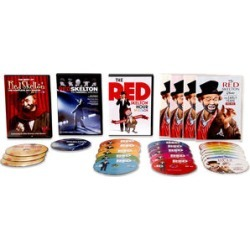 Red Skelton Hour In Color: Deluxe Edition