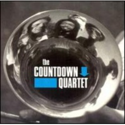 Countdown Quartet / Countdown Quartet found on Bargain Bro Philippines from Deep Discount for $10.60