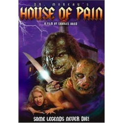 Dr Moreau's House of Pain found on Bargain Bro India from Deep Discount for $8.40