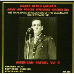 American Patrol Vol. 2