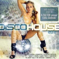 Disco House 2011 / Various
