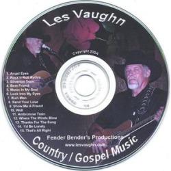 Country/Gospel Music