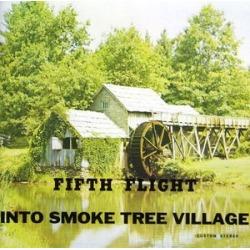 Into Smoke Tree Village (IMPORT)