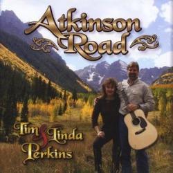 Atkinson Road