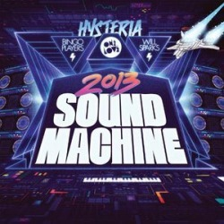 Onelove Sound Machine 2013 (IMPORT)