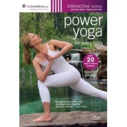Power Yoga for Every Body (IMPORT)