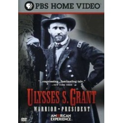 Ulysses S Grant found on Bargain Bro Philippines from Deep Discount for $13.94