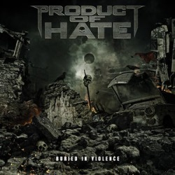 Buried in Violence found on Bargain Bro India from Deep Discount for $5.90