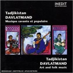 Tadjikistan-Davlatmand-Musique Savante Et Populair (IMPORT) found on Bargain Bro India from Deep Discount for $17.99