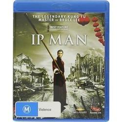 Ip Man (IMPORT)