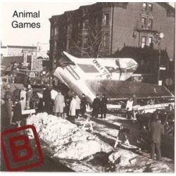 Animal Games found on GamingScroll.com from Deep Discount for $19.14