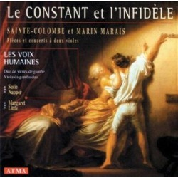 Constant Et L'infidele found on Bargain Bro Philippines from Deep Discount for $15.81