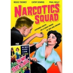 Narcotics Squad / One Way Ticket to Hell found on Bargain Bro India from Deep Discount for $7.08
