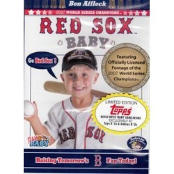Red Sox Baby/David Ortiz Topps Baby Card