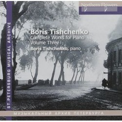 Tishchenko: Piano Sonatas Nos. 6 & 7 found on Bargain Bro India from Deep Discount for $16.31