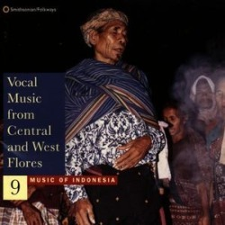 Music from Indonesia 9 / Various found on Bargain Bro India from Deep Discount for $14.70