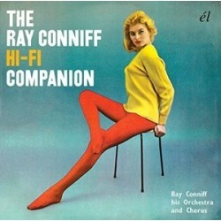 Ray Conniff Hi-Fi Companion (IMPORT)