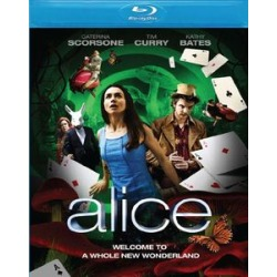 Alice found on MODAPINS from Deep Discount for USD $15.35