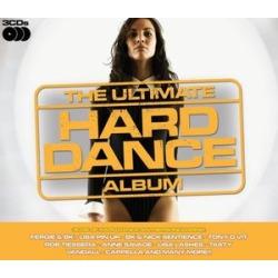 Ultimate Hard Dance Album / Various (IMPORT)