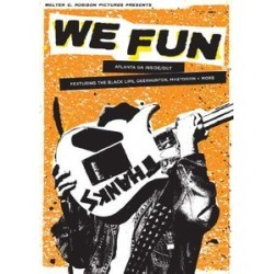 We Fun: Atlanta, Ga Inside / Out found on Bargain Bro India from Deep Discount for $9.54