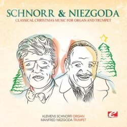 Classical Christmas Music for Organ and Trumpet