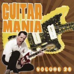 Guitar Mania Vol. 28