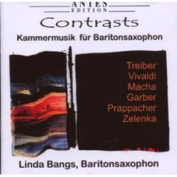Chamber Music for Saxophone