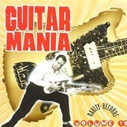 Guitar Mania Vol. 10 / Various
