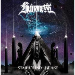 Starbound Beast