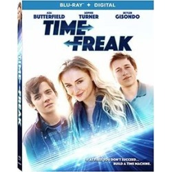 Time Freak found on Bargain Bro from Deep Discount for USD $12.55