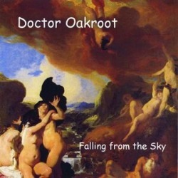 Falling from the Sky found on Bargain Bro India from Deep Discount for $12.86