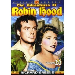 The Adventures of Robin Hood: Volume 20 found on Bargain Bro Philippines from Deep Discount for $5.98