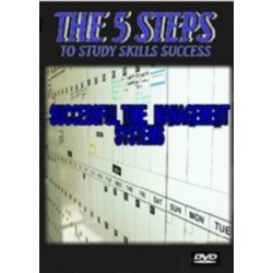 The 5 Steps - Successful Time Management Systems