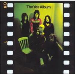 Yes Album (remastered) (IMPORT)