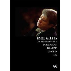 Emil Gilels 4 found on Bargain Bro Philippines from Deep Discount for $29.23