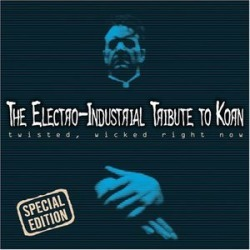 Twisted Wicked Right Now: Electro-Industrial Tribu found on Bargain Bro India from Deep Discount for $15.28