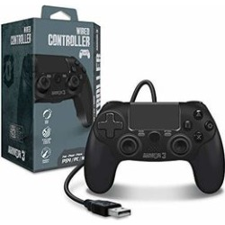 Armor3 Wired Game Controller for PlayStation 4