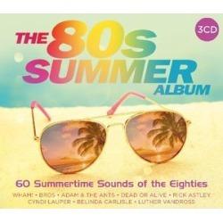 80s Summer Album / Various (IMPORT)