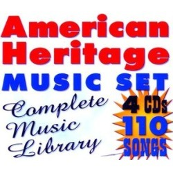 American Heritage Music Set found on Bargain Bro India from Deep Discount for $11.14
