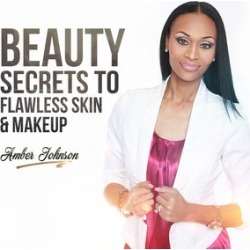 Beauty Secrets To Flawless Skin & Makeup found on MODAPINS from Deep Discount for USD $7.13